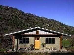 Kaweah Cottage