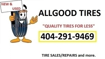 All Good New/Used Tires