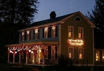 Chester House Inn