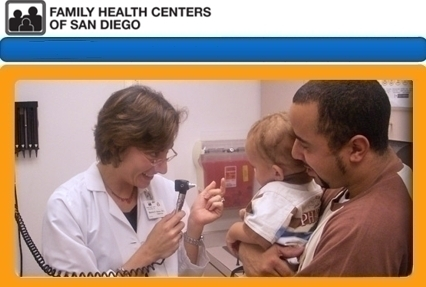 Family Health Centers of San Diego
