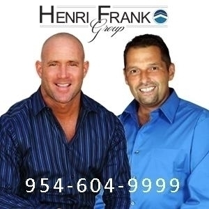 Henri Frank Group at ONE   Sotheby's Realty