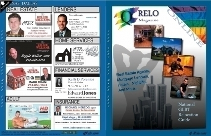 Q Relo Magazine