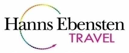 Hanns Ebensten Travel