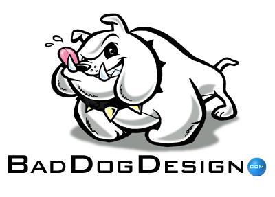 Bad Dog Design Inc.