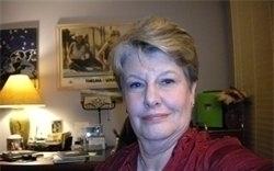 Christine Logan, MFT