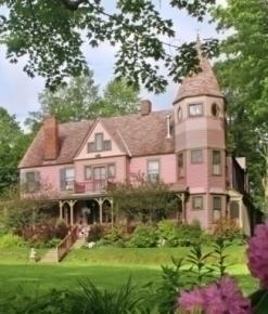The Rookwood Inn