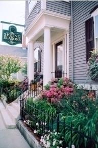 The Spring Seasons Inn & Tea Room
