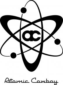 Atomic Cowboy