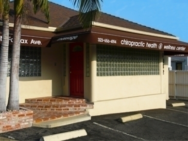 Chiropractic Health and Wellness Center