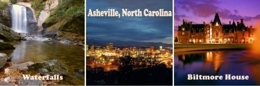 Asheville NC Vacation Guide