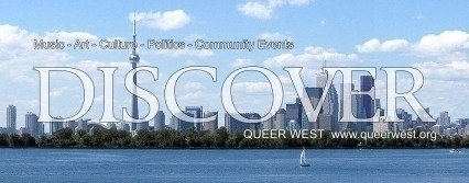 Queer West Arts & Culture Centre