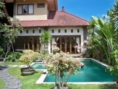 Villa Angelo Bali
