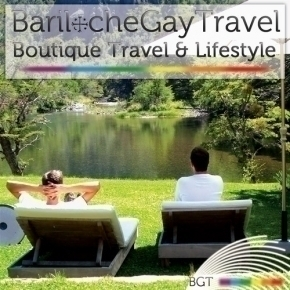 Bariloche Gay Travel