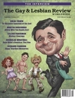 The Gay & Lesbian Review Worldwide