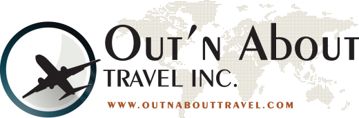 Out'n About Travel Inc