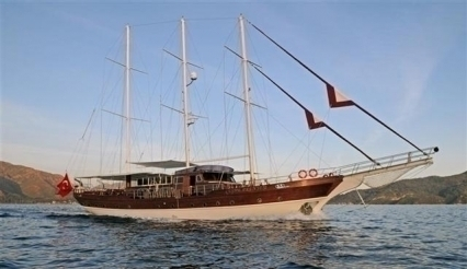 Turk Yacht & Gulet Charter