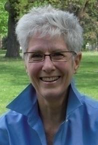 Barbara McDowall