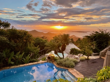 Stay Pic Paradis - St Martin - Caribbean
