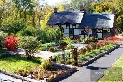 Anne Hathaway's Cottage B&B