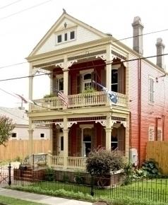 Maison de Macarty