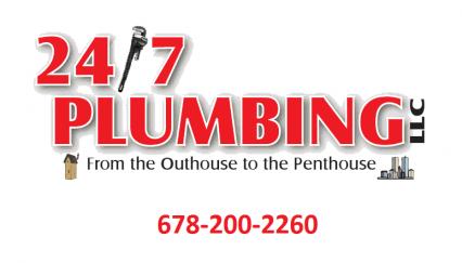 24/7 Plumbing LLC.