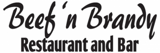 Beef 'n Brandy Restaurant & Lounge