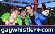 Gay Whistler
