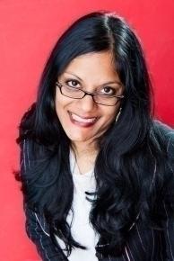 Moushumi Ghose, MFT
