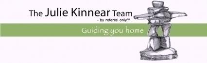 The Julie Kinnear Team