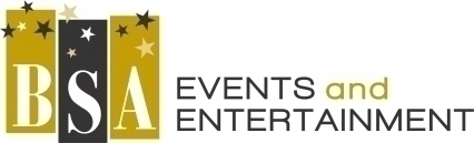 BSA Events 4 Entertainment