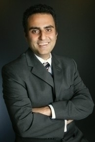 Afshin A. Asher, Esq. - Asher Law Group