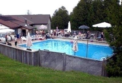 Rainbow Ridge Resort