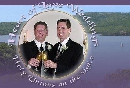 Heart of Love Weddings