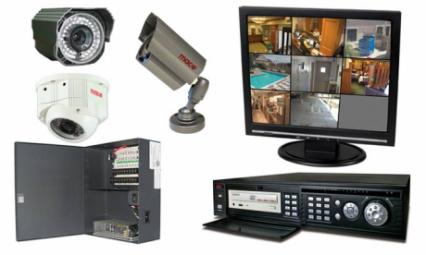 Vigilance and Security