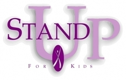 StandUp For Kids - Oceanside