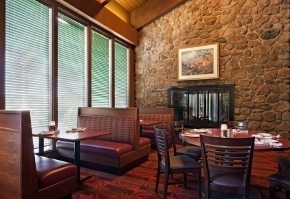 KC Steak & Seafood Restaurant