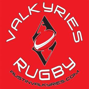 Austin Valkyries Women's Rugby