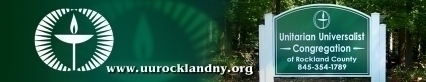 Unitarian Universalist Congregation of Rockland