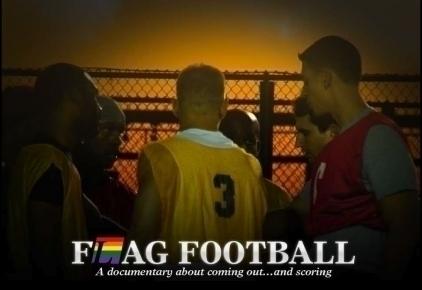Flag Football The Movie