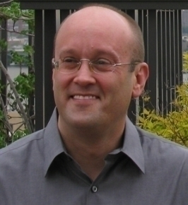 Travis Sherer, PA-C, AAHIVS