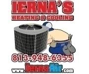 Ierna's Heating & Cooling