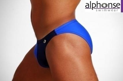 Alphonse Swimwear