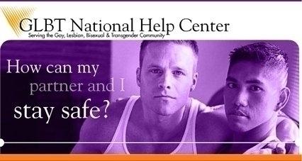 GLBT National Help Center