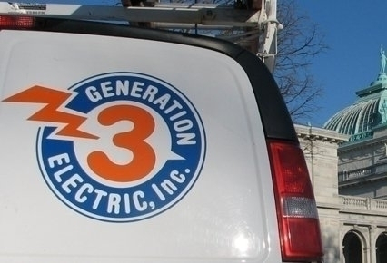 Generation 3 Electric Inc.