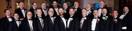 Perfect Harmony Men's Chorus