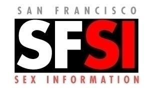 San Francisco Sex Information