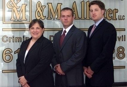 Ebner, Nevins & McAllister Law Office