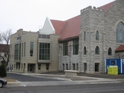 Lyndale United Church of  Christ
