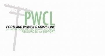 Portland Women's Crisis Line