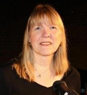 Megan Monroe, MSW, LSCSW